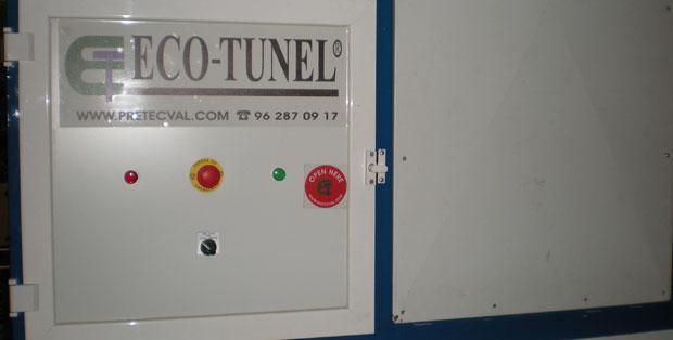 Eco-Túnel brio