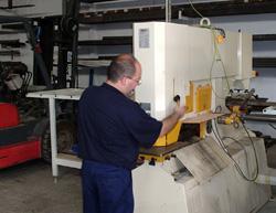 équipements de pré-refroidissement, congélation et séchage